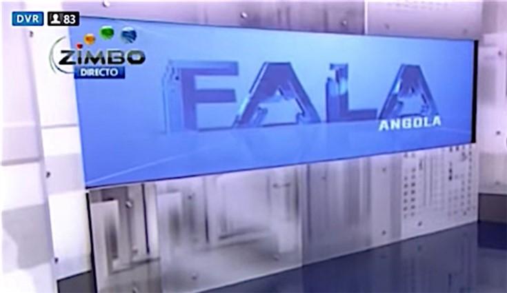 Fala Angola